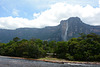 Venezuela, Arrival to the Start Point for a Hike to the Angel Falls.