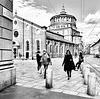 S.Maria delle Grazie, Milano