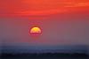 Fiddler's Ferry sunset