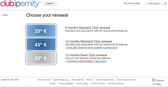 renew subscription Step 4