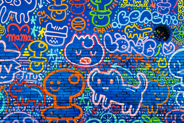 colorful wall 02