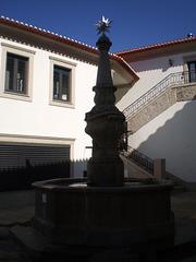 Sobrado Fountain.
