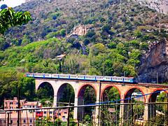 Ponte di Panigaro - Sestri Ponente