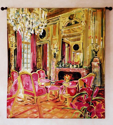 Francia Paradou Maison Ricci