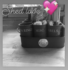 Shed Love