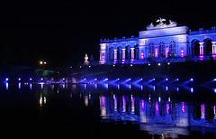 Sommernachtskonzert Schönbrunn 2012