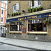 Mabledon corner