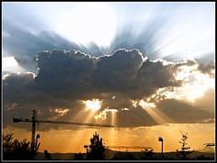 Nubes gloriosas, 2