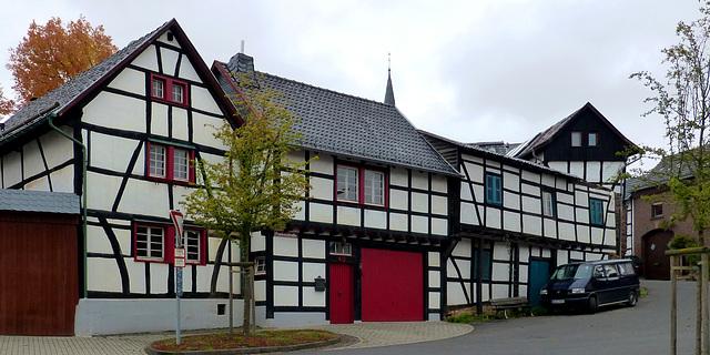 DE - Mechernich - Eicks