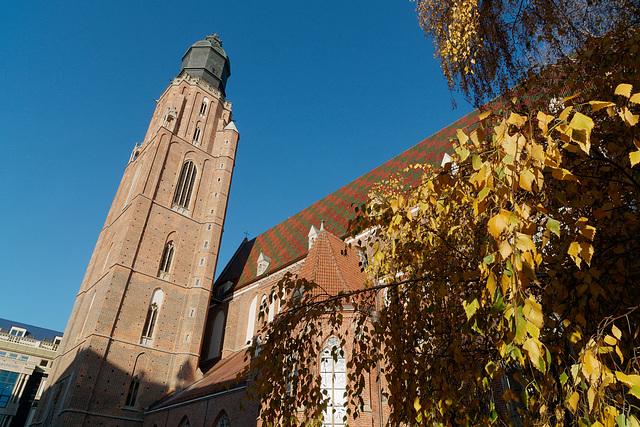 Eglise Sainte-Elisabeth (1)