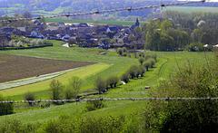 Walhwiller valley