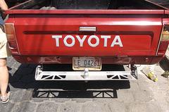 Toyota Nica