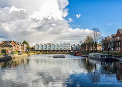Chichester Canal Basin
