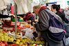 Damir au marché