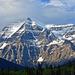 Mt. Robson, BC, Kanada  -  PIP