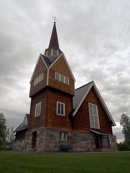 Church of Karesuando