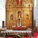 In der Kirche Santa María Betancuria