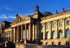 DE - Berlin - Reichstag
