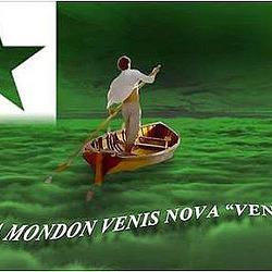 Nova vento... kun amikeco el Brazilo!