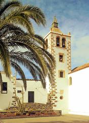 Iglesia de Santa María Betancuria