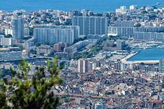 TOULON: Visite du mont Faront et de la baie de Toulon 12