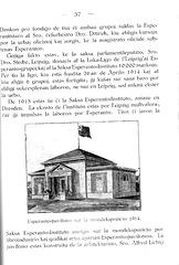 Leipzig 1914 plenaj je optimismo oni esperis !