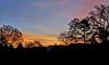 Sunrise Over Big Ridge
