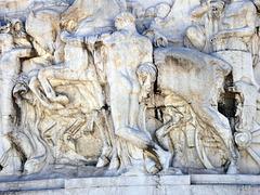 Gli uomini irraggiungibili di Roma [ 1 ]