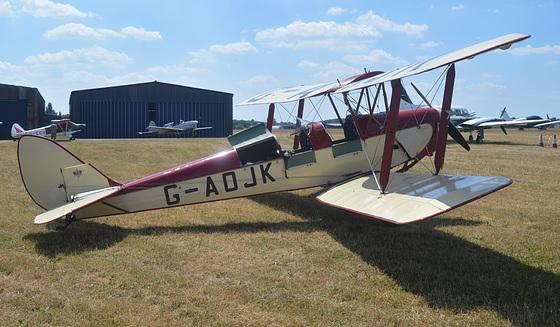 Moth AOJK