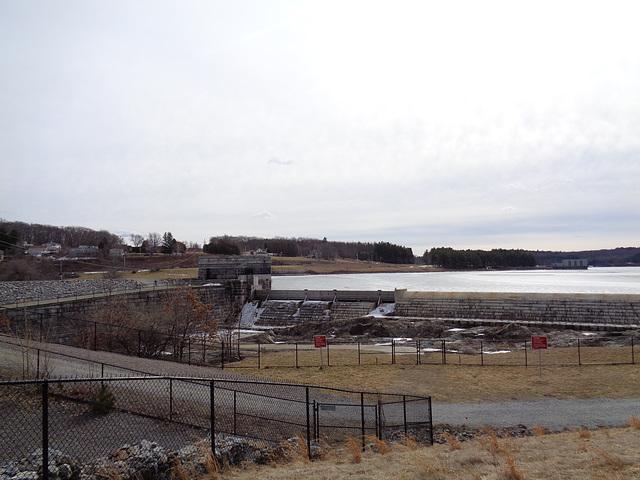2016.02: MA: Clinton Dam