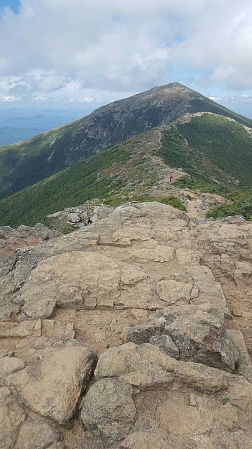 2016.08: NH: Mount Lafayette