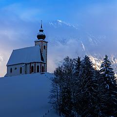 Church of Saint Nicholas