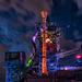 Hochofen / Blast Furnace (030°) - PiP