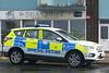 Hampshire Police Ford Kuga - 31 January 2018