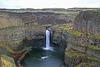 Lower Palouse Falls