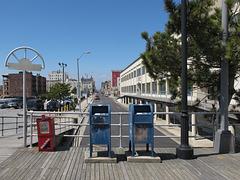 Atlantic City blue pair.