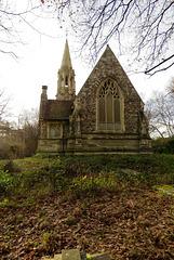 petre chantry, thorndon hall, essex