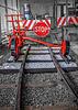 Rail Velocipede