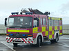 Royal Berkshire Fire and Rescue Driver Training - 31 January 2018