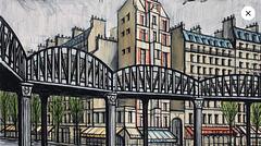 Yves Montand chante : à Paris