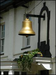Bell Hotel bell