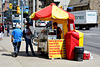 Canada 2016 – Toronto – Hot dogs