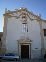 Conception Convent (franciscan).