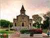 La Romana : Iglesia Santa Rosa de Lima