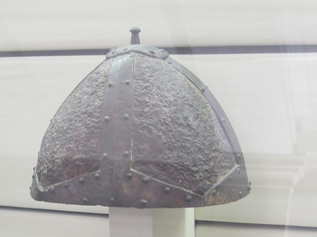 Musée archéologique de Split : trésor de Narona, 1