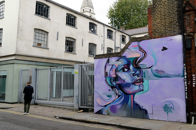 Face by Mr Cenz