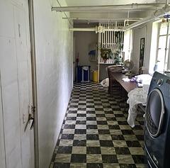 Hallway Hostel