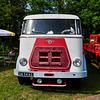 Dordt in Stoom 2018 – 1963 DAF A1600 DD 425