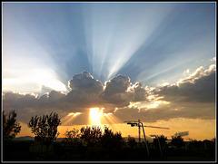Nubes gloriosas, 4