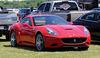 Beautiful Ferrari